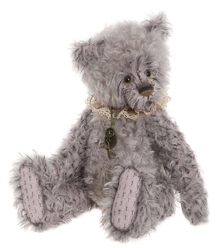 Charlie Bears cadeaux sj5843 - 2018-edizione limitata da 2018 solo 250 pezzi
