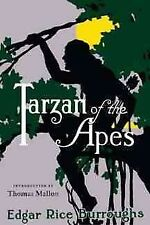 Tarzan of the Apes by Edgar Rice Burroughs (2012, Hardcover)