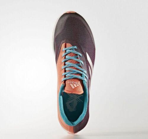 Track W Sans Field 4 5 Pointes Baskets Taille Uk Adidas Xcs S76864 4Uqvp8xZ