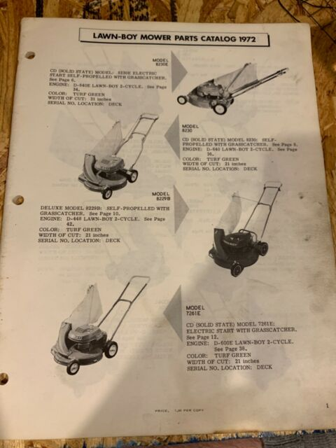Bad Boy Mower Parts Manual Guide