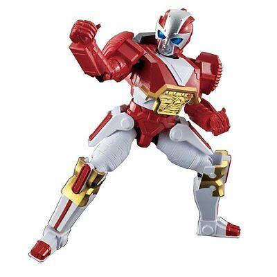 NEW!! BANDAI Power Rangers Shuriken Sentai Ninninger Shinobi Maru Action Figure