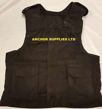 Ex Police Aegis Body Armour Cover Only 38''-40'' Chest (8) Security