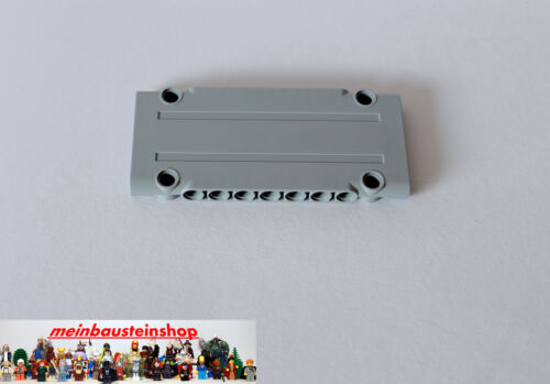 Lego® 64782 Technic Panel Platte 5X11X1 neues Hellgrau Light Bluish Gray NEU