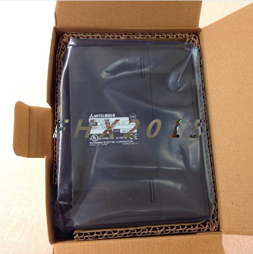 Mitsubishi A2USHCPU-S1 CPU A2USHCPUS1 --