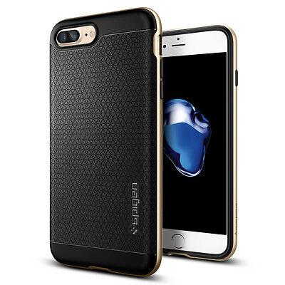Apple iPhone 7 Plus Spigen® [Neo Hybrid] Slim TPU Cover Shockproof Bumper Case