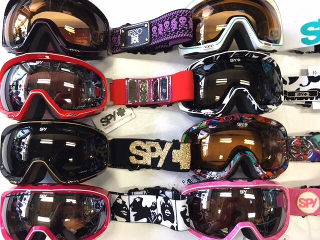 NEW Spy Optic BIAS Winter Ski &  Snow Boarding Goggles - Various combos - NEW     40% off