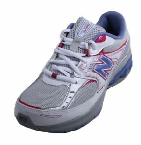 New-Balance-Pulse-7500-Girls-Youth-White-Purple-Pink-Athletic-Sneakers-WIDE