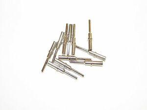 25-Deutsch-DT-16-Solid-Contact-Terminals-male-pins-for-16-18-20-gauge-wire