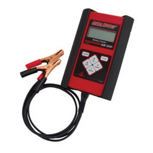 Intelligent Handheld Battery Tester AMR-SB-300 Brand New!