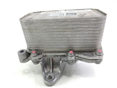 Mercedes Benz 15 16 C 300 SLK Oil Cooler 4 CYL 2.0L OEM A1331880001
