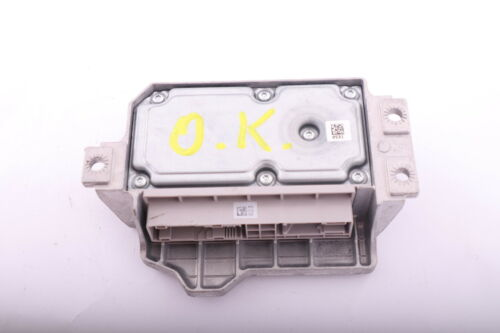 BMW 1 3 SERIES E81 E87 E90 E91 Control Unit Airbag ECU NO CRASH DATA 6960268
