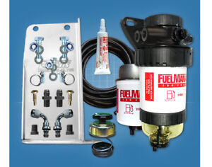 Pre-Filter-Water-Kit-Fuel-Manager-for-3L-Holden-Colorado-Isuzu-DMAX-4JJ1-2008-11