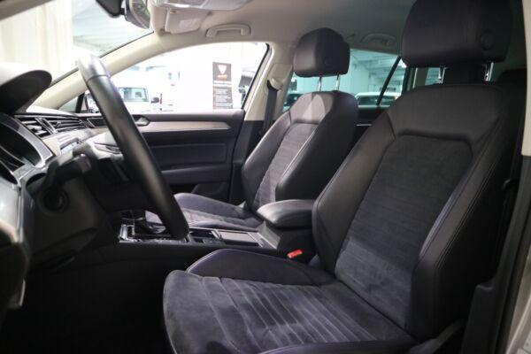 VW Passat 2,0 TDi 150 Highline Variant DSG billede 7