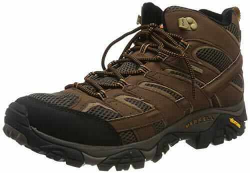 merrell moab 2 hiking boot review ebay