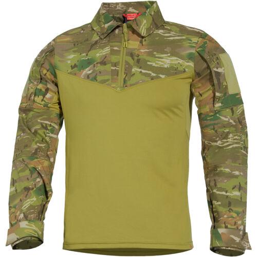 Airsoft Tac Militar Shirt Seguridad Camo Grassman Policía Ranger fresh Pentagon nFSqwxPRC
