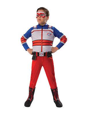Nickelodeon Henry Danger Child Costume | eBay