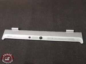 FU289 OEM Dell Inspiron 1525 Power Panel//Hinge Cover