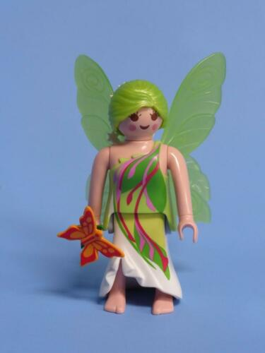 Playmobil  Spring Fairy /& Butterfly  Series 12 Female Figure NEW RELEASE 9242