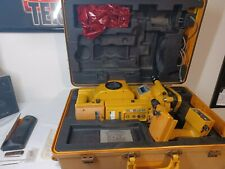 Topcon Gts 3b Surveying Equipment With Case For Parts Or Repair Read Description
