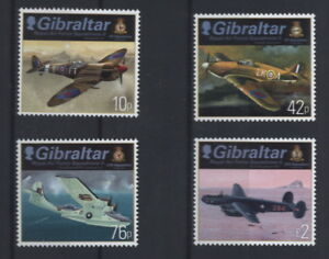 Gibraltar-2013-Flugzeuge-Bomber-Royal-Air-Force-RAF-Spitfire-Avro-Flugboot