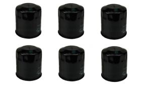 6 Kawasaki Engine Oil Filter Replaces 49065-2071 49065-2078 49065-7010