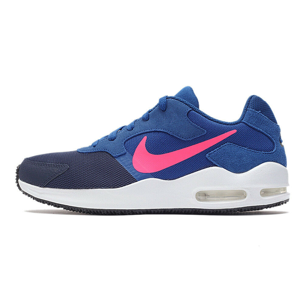 Nike Men Air Max Guile Casual Shoes Blue 916768-401 US7-11 04'