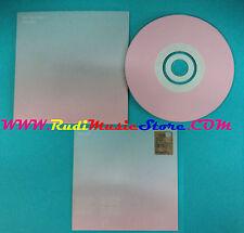 CD Singolo Pet Shop Boys Miracles CDRDJ 6620 PROMO CARDSLEEVE no mc lp vhs(S16)