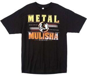NWT-MENS-METAL-MULISHA-PULSE-BLACK-SHORT-SLEEVE-GRAPHIC-MX-T-SHIRT-TEE-L-LARGE