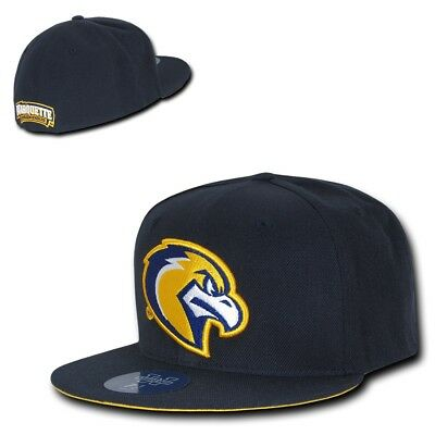 NCAA Marquette University Golden Eagles Game Day Fitted Caps Hats