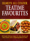 All Colour Teatime Favourites by Octopus Publishing Group (Hardback, 1997)
