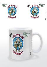 Breaking Bad Los Pollos Hermanos POLLO 1973 TAZZA Novità METH TAZZA REGALO
