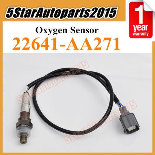22641-AA271 O2 Oxygen Sensor Air Fuel Ratio for 2006 Subaru Impreza LA-GG2 EJ152