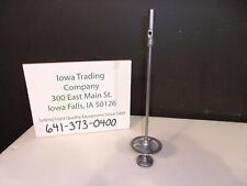 Belshaw Donut Robot Plunger Cutter 1916 9600 Free Shippingltltlt