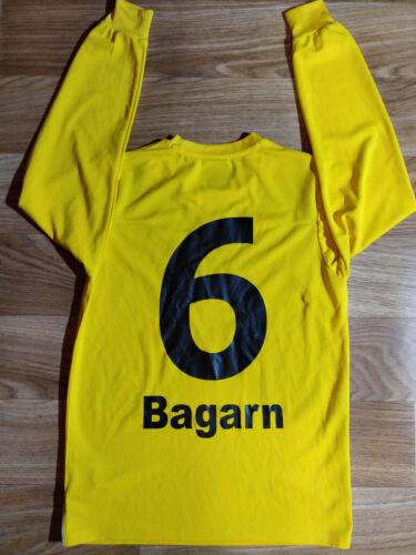 Mjällby AIF Patrik Rosengren Bagarn Jersey Footbal