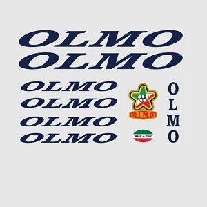 OLMO-velo-cadre-autocollants-decals-Transferts-N-1