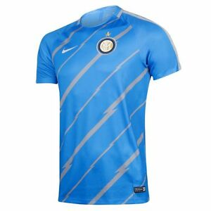 Image is loading Shirt-Football-training-Pre-Match-Official-the-Nike- 4231cc5444f4