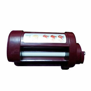 dumpling skin maker machine