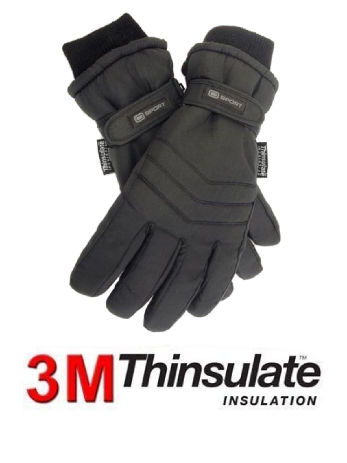 Disney Frozen Elsa Gloves 8-10 years Girls H/&M 3M Thinsulate BNWT Water resist