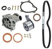 Volvo 940 240 1993-1995 Timing Belt And Water Pump Kit With Seals Best Value on sale