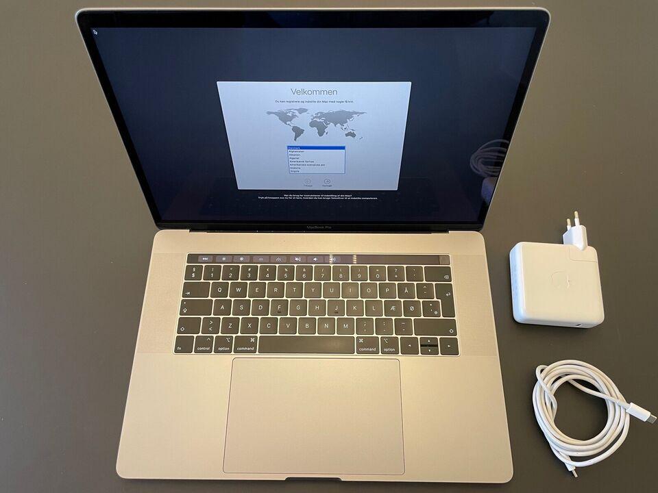 """MacBook Pro 15,4"""" NEDSAT PRIS"""