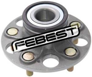 0382-FRVMR-Genuine-Febest-REAR-WHEEL-HUB-42200-SJF-951