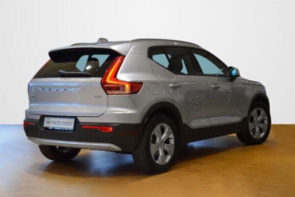 Volvo XC40 2,0 D3 150 aut. - billede 2