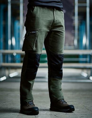 Herren Scandal Stretch Trousers ArbeitshoseRegatta Tactical