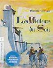 LN Les Visiteurs Du Soir The Criterion Collection Blu-ray 2012
