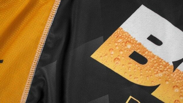 BELCH Dark Cycling Jersey by Founded BELCH. Founded by from Fun. 05aa57