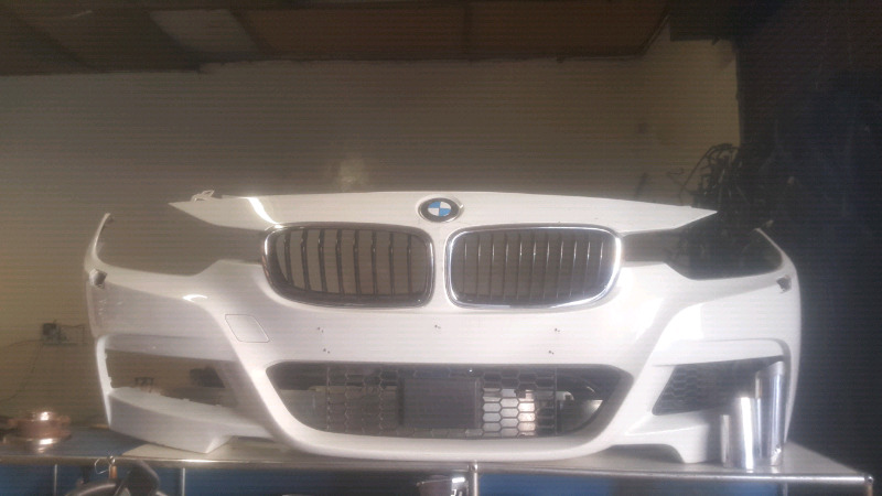 Bmw f30 sport bumper for sale | Johannesburg CBD | Gumtree