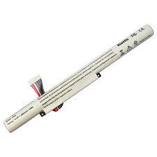 4 Cell Bttery for IdeaPad Z400 Z500 P500 Touch L12L4K01 L12S4K01 L12S4E21