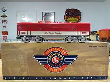 Lionel PWC Texas Special F-3 B Unit W/ Rail Sounds , TMCC , 6-14520 , Nice C-8+