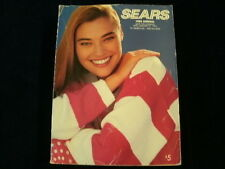 1992 Sears Catalog Fall Winter Spring Summer Annual 1595pages  M7