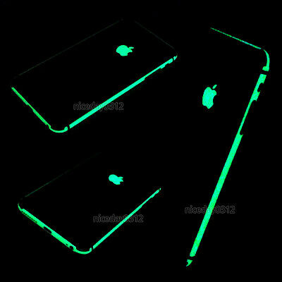 iPhone 6/6S/6Plus/6S+ Glow Glossy sticker For Apple Polyester Unbranded/Generic